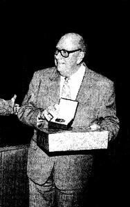André DUFOIX
